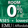 EMU Displays Oneupmanship With Freeze On Fees