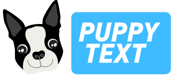 puppytextlogo