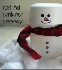 SnowmanContainer